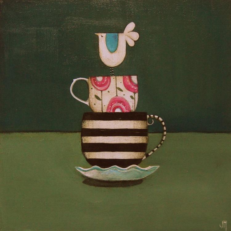 The Tea Jenny.., - Image 0