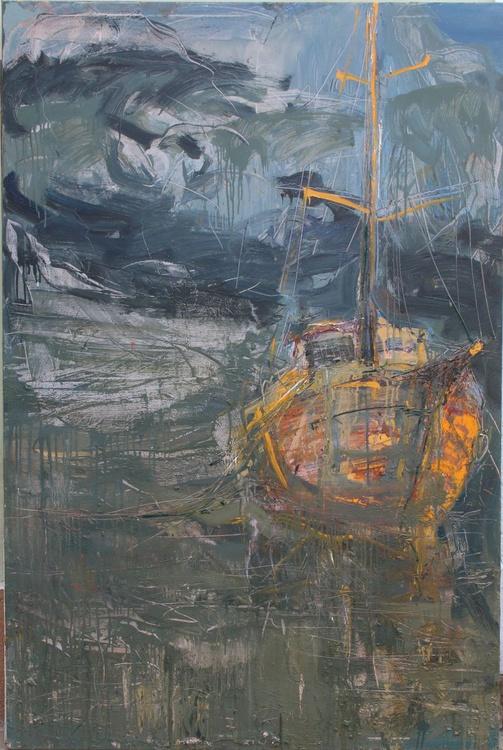 sailboat - Image 0
