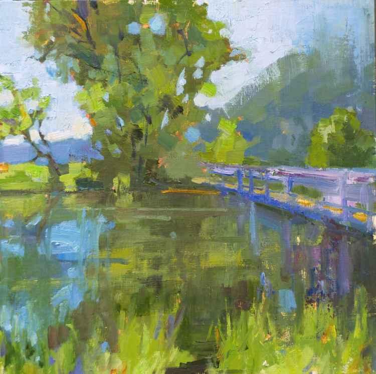 """Beaver's Pond"""