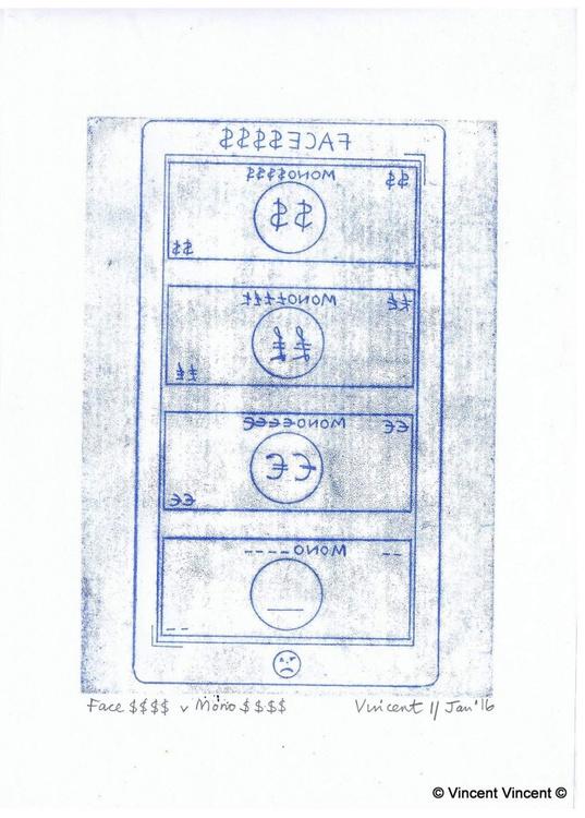 Sketch Project: Face$$$$ v Mono$$$$... - Image 0