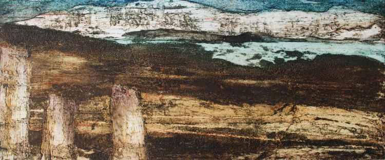 Sea Groynes -