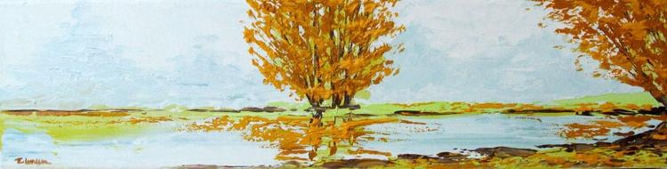 Autumn lake - Image 0