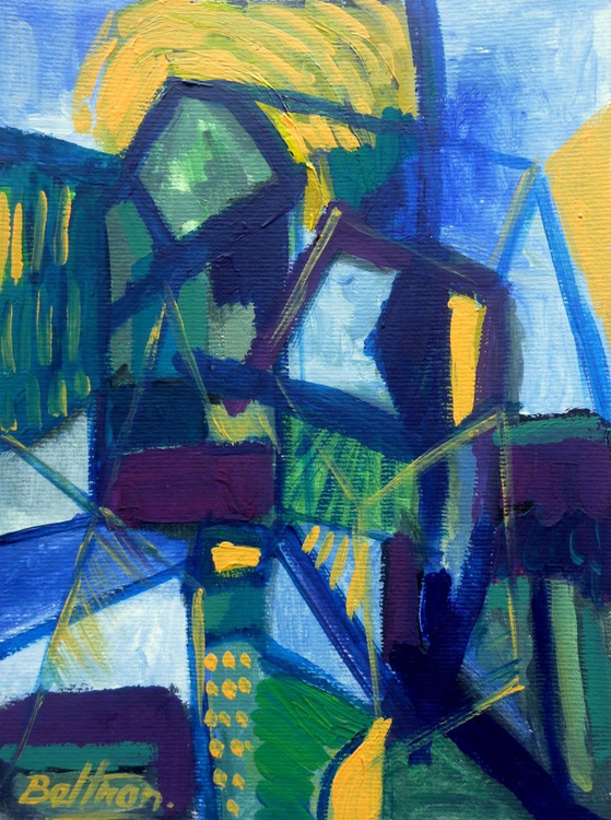 Abstraction C - Image 0