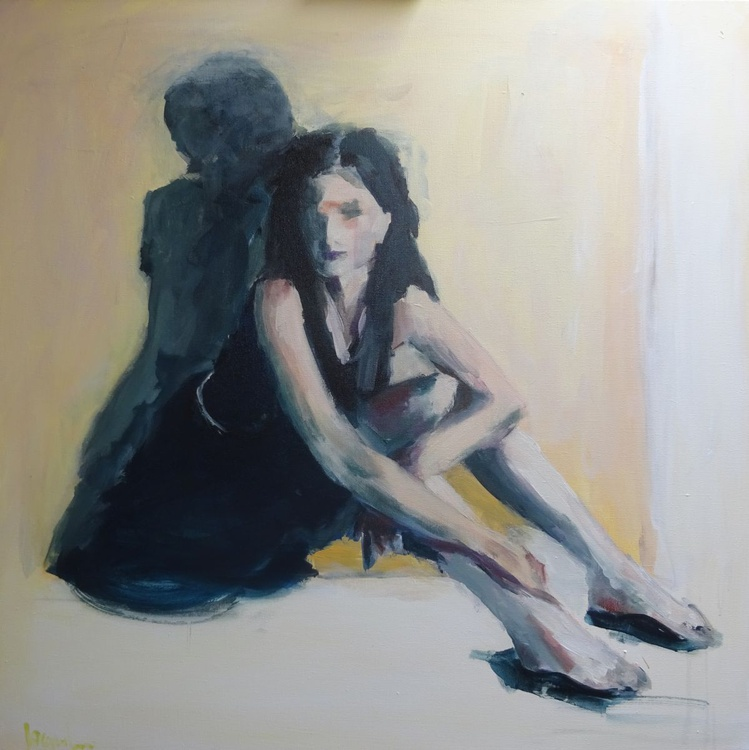 Black dress - Image 0