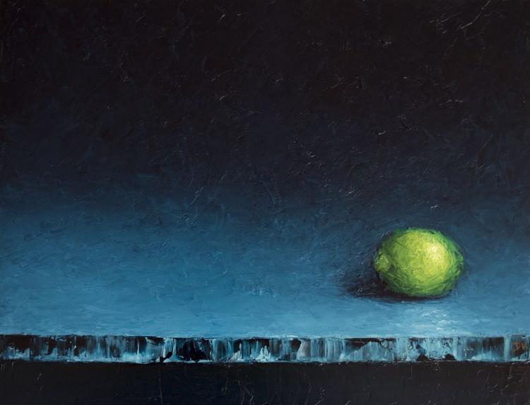 Emerge #6 - Lime - Image 0