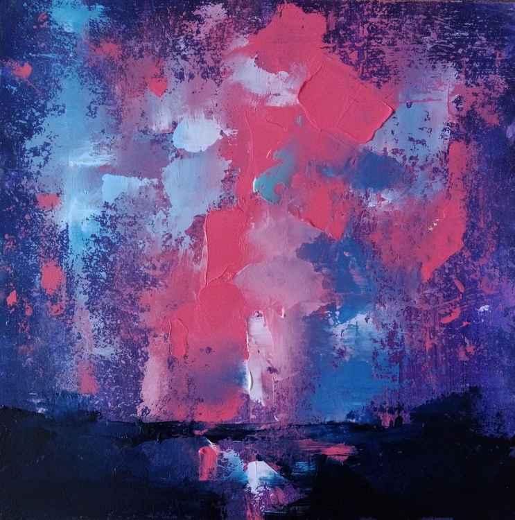 Landscape by Artem Grunyka -