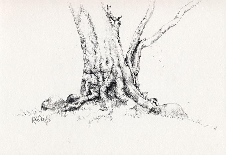 Tree #03 - Image 0