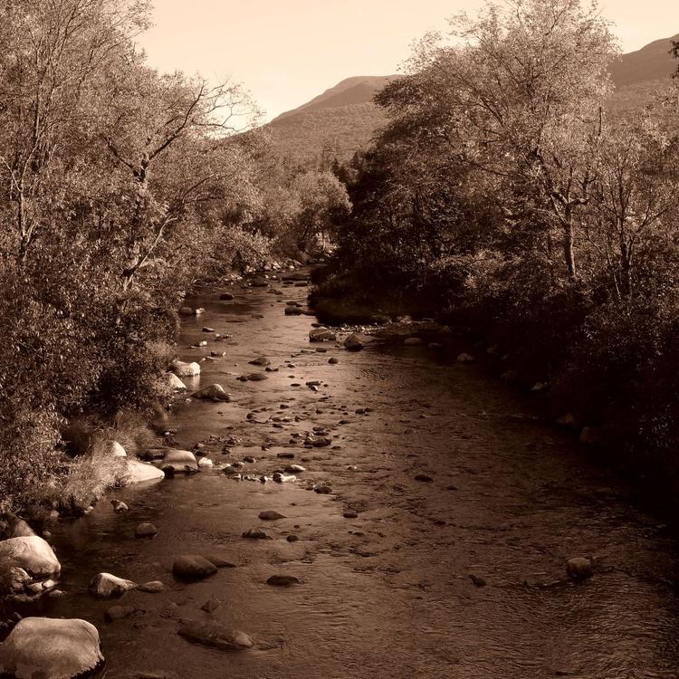 Mountain Stream - Image 0