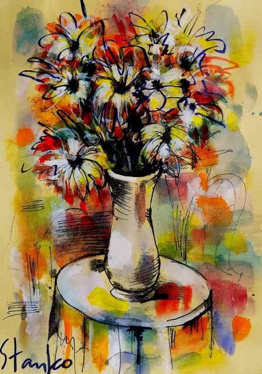 Flowers-XIX