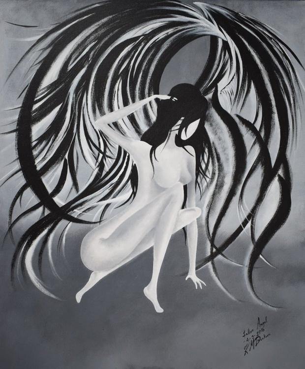 Fallen Angel - Image 0