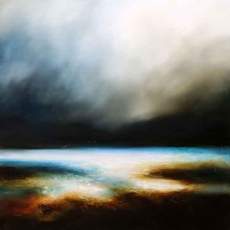 The Desolate Shores -