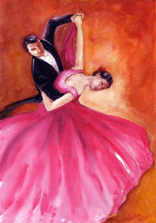 The Tango passion - Image 0