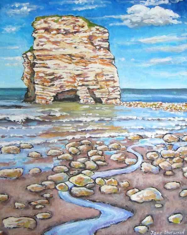 Marsden Rock -
