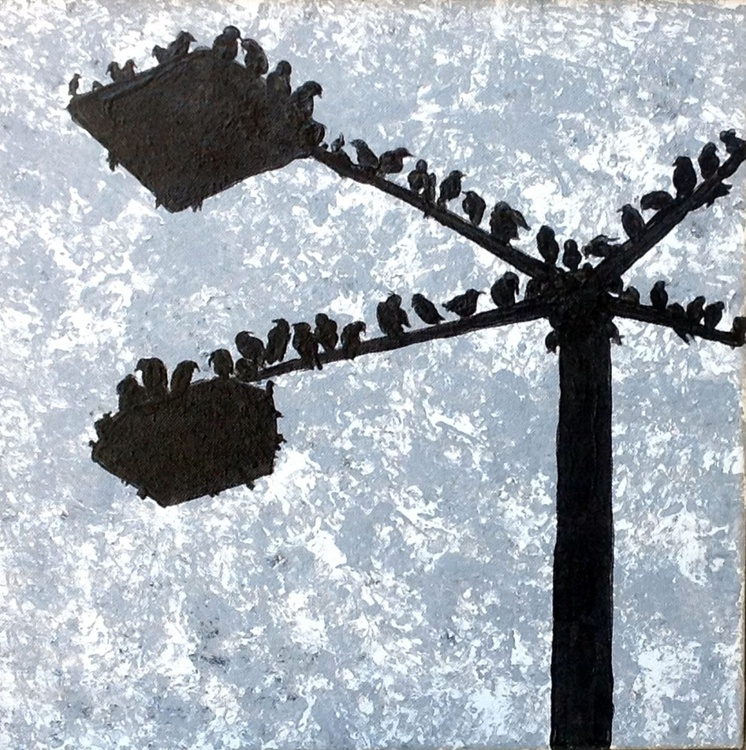 Starlings Marignagne I - Image 0