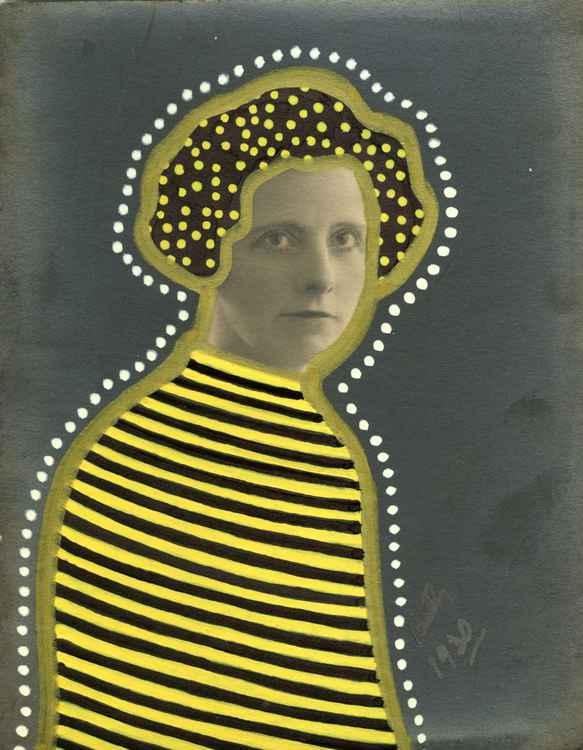 The Golden Bee