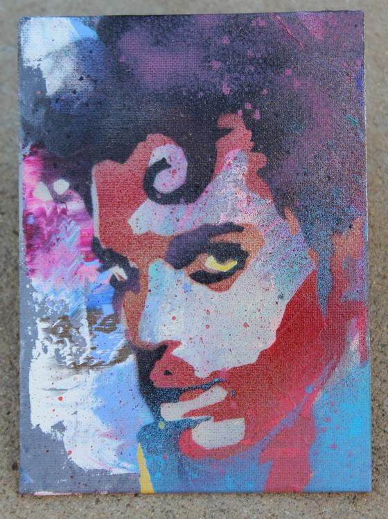 Prince #3 - Image 0