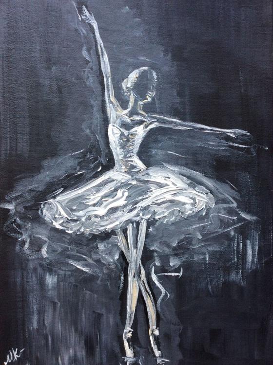 The Ballerina. - Image 0