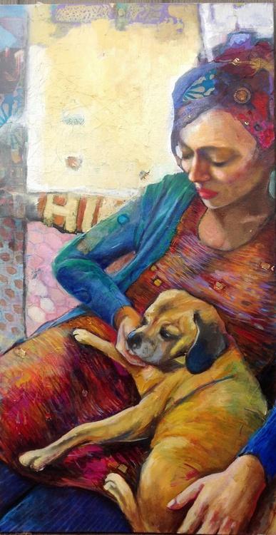 Tasha and Lucy - Image 0