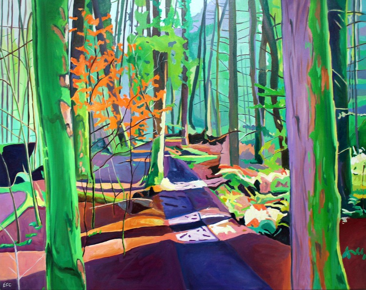 Enchanted Wood - Image 0