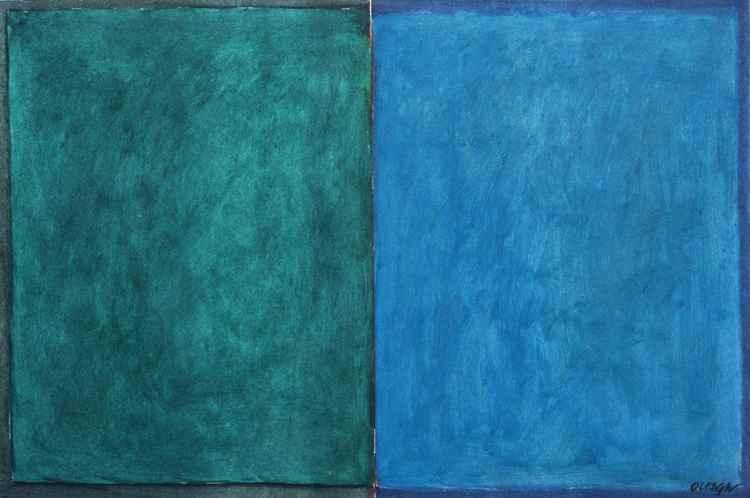 Ethic Field No 12, 2003 -