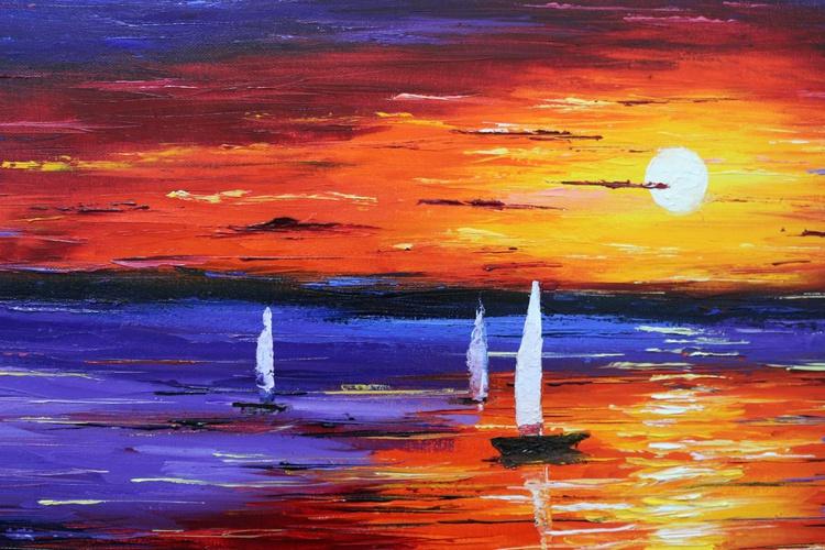 TORBAY SUNSET - Image 0