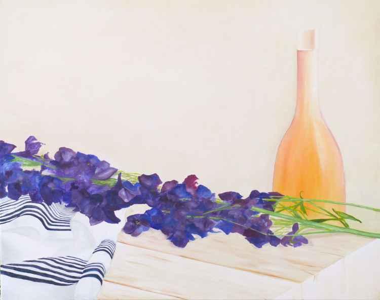 Summer scent -