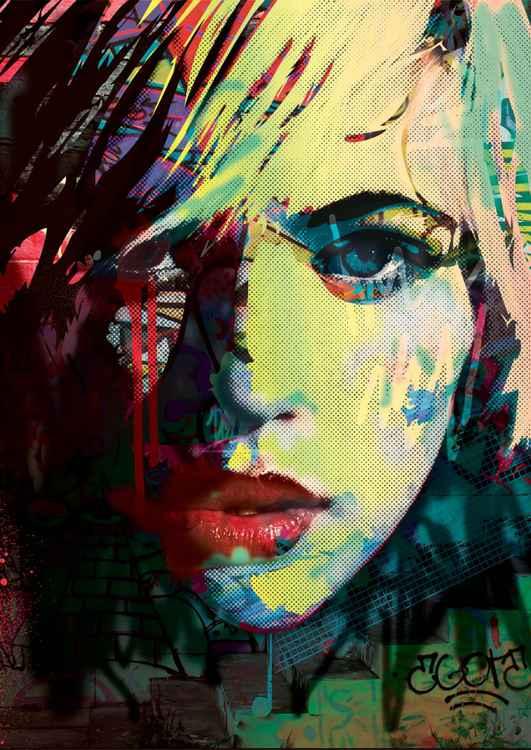 Girl 12 -