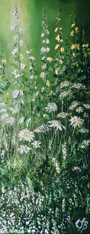 The White Garden - Image 0