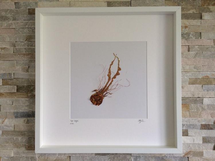Copper Jellyfish - Image 0