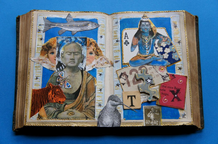 'Ahimsa Meditation' - Image 0