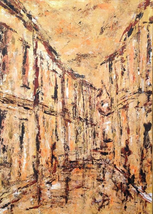 I've Dreamt of a City - Image 0