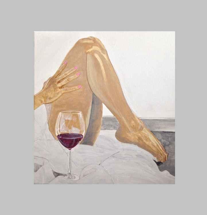 Wine Time -