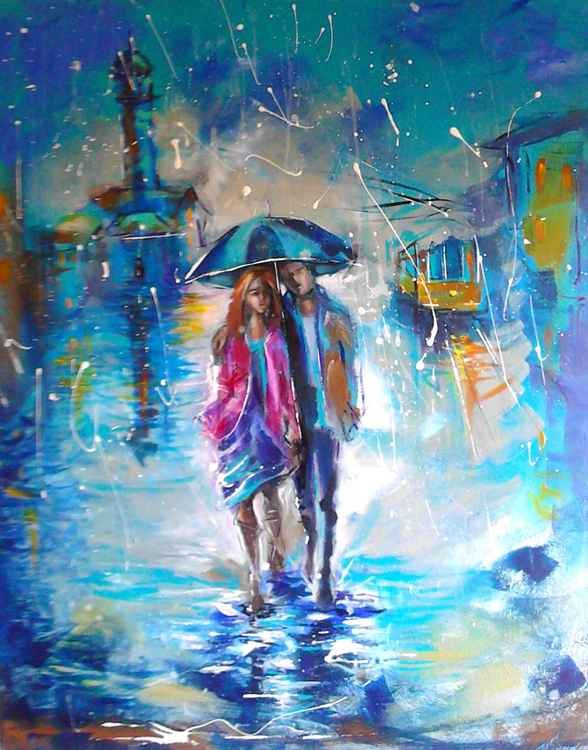 ' Rainy day' 02 -