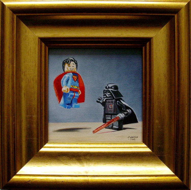 The force is with him / FREE Shipping - Image 0