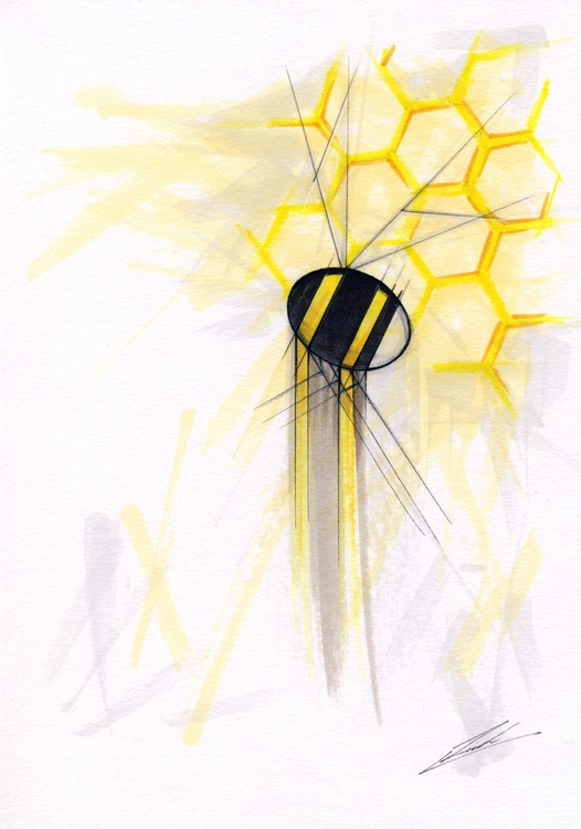 Future of Bees - Image 0