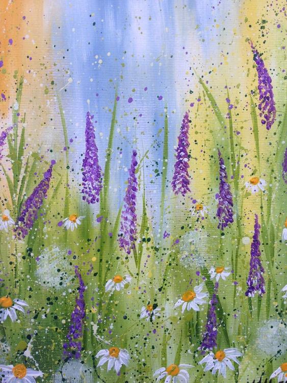 """Lupin Meadows"" - Image 0"