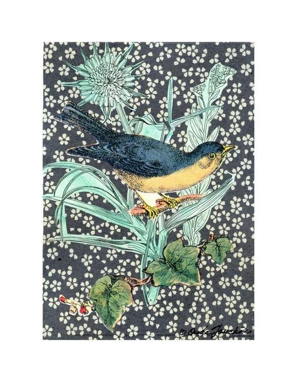 Petit Songbirds #4 - Image 0