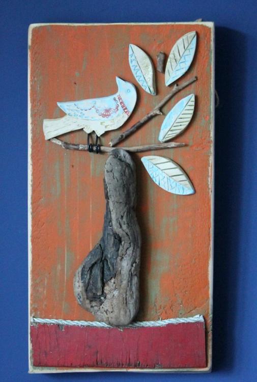 Edward Lear Bird - Image 0