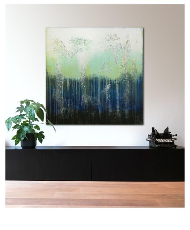 Supersized-Artwork - Oceanic Blues - XL - C2 - Image 0