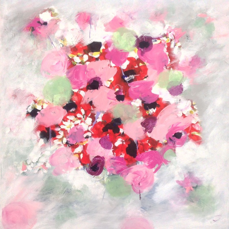 Summertime Blooms - Image 0