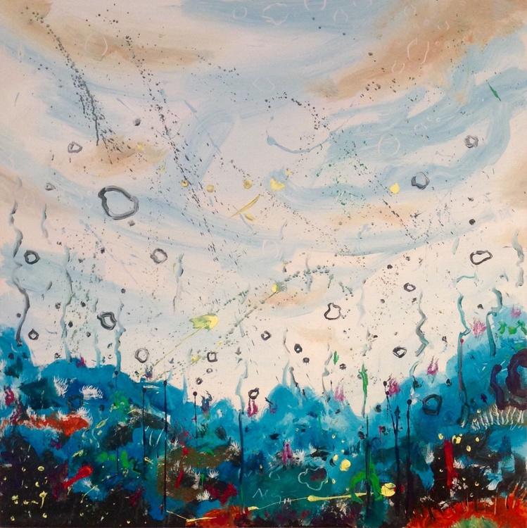 Ocean spray - Image 0