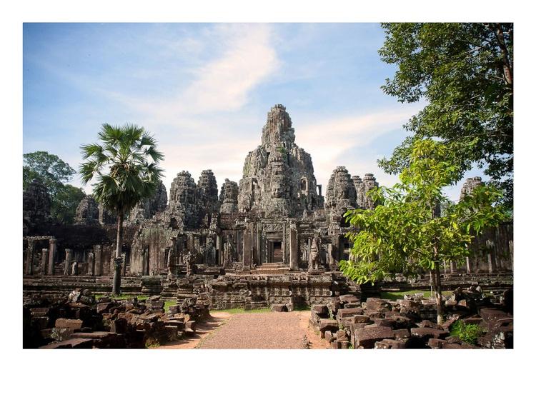 Cambodia #12 - Image 0