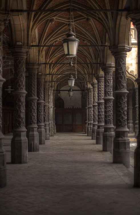 Pillars -