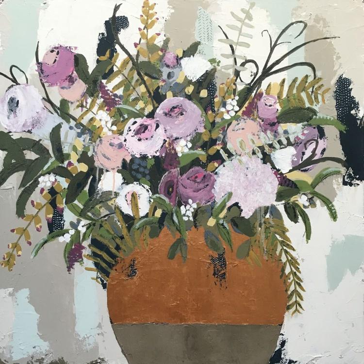 No 27 Floral - Image 0