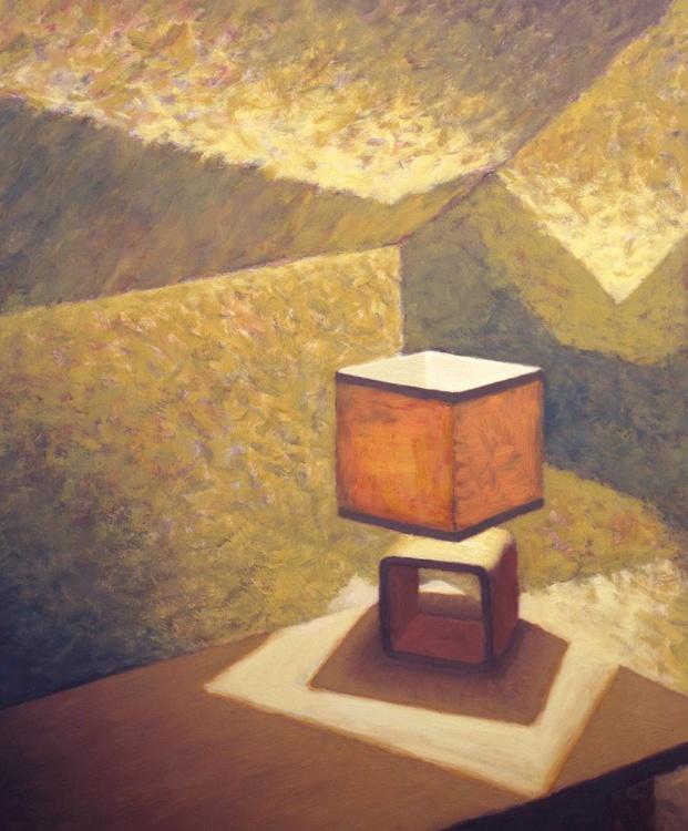 Table light - Room 6 - Image 0