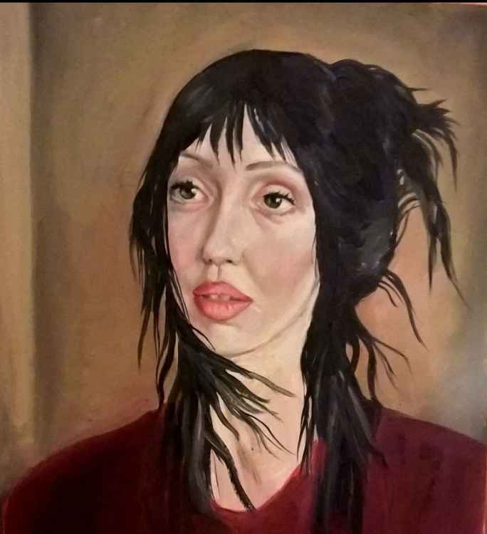 Shelley Duvall -