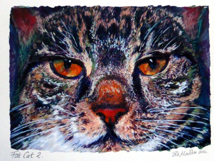 Fat Cat 2 - Image 0