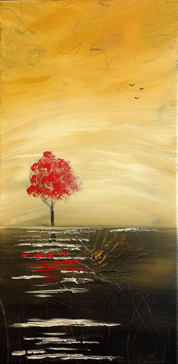 """ Morning Tree "" - Image 0"