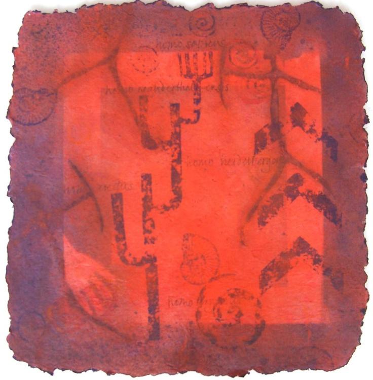 Origins:  Red Tree - Image 0