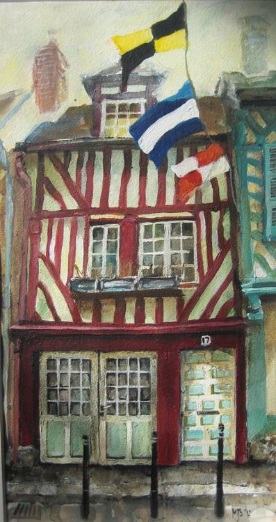 Rue Brulee - Image 0